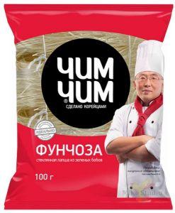 ЧИМ-ЧИМ Фунчоза 100 г