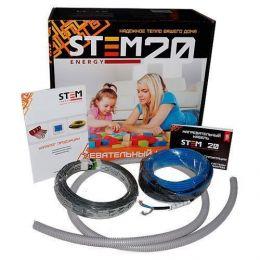 Греющий кабель StemEnergy 2000/20 длина комплекта 100 м.