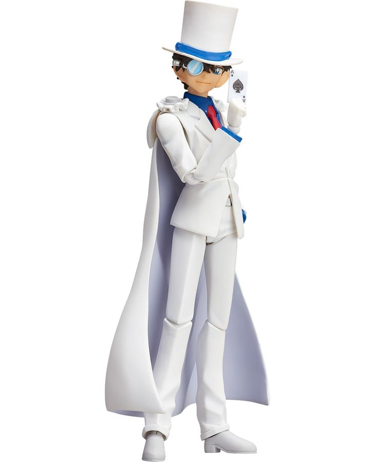 Figma Kid the Phantom Thief