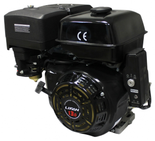 Lifan 190FD D25 15 л.с. с электрозапуском