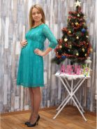 Платье для беременных П-990 М