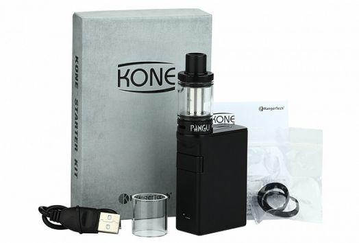 Электронная сигарета Kangertech Kone Starter Kit