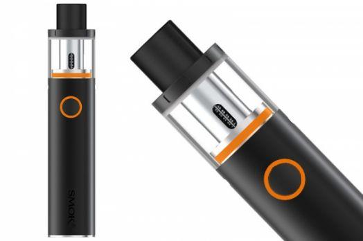Электронная сигарета SMOKE VAPE PEN 22 черный