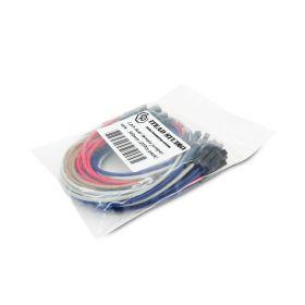 1 контактный кабель 300 мм (упаковка 20 шт.)