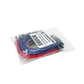 1 контактный кабель 100 мм (упаковка 50 шт.)