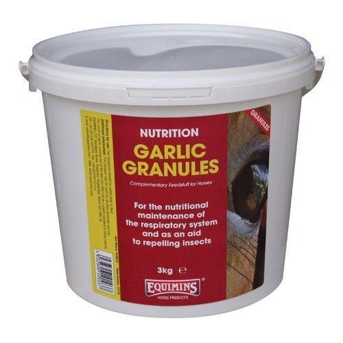 Garlic Granules - Чесночные гранулы
