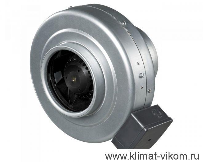 Вентилятор 160 ВКМц