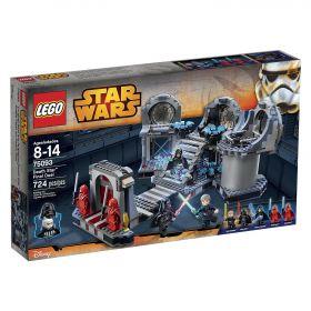 Lego Star Wars 75093 Звезда Смерти - Последняя схватка #
