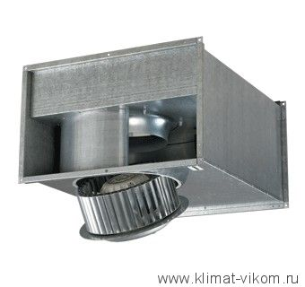 Вентилятор VKPF 4D 500x300