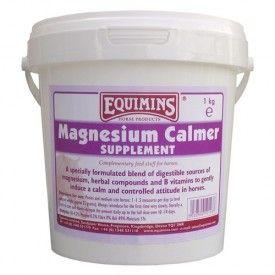 Magnesium Calmer - Успокаивающая подкормка, 1кг
