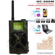Электронная Фотоловушка Suntek HC300M с GSM модулем