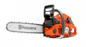 "Husqvarna 545 Mark II Бензопила (2.5кВт/3.4 л.с., AutoTune, X-TORQ, 15"", 0.325"")"
