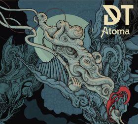 DARK TRANQUILLITY - Atoma [2CD-digi]