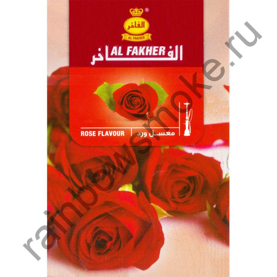 Al Fakher 50 гр - Rose (Роза)