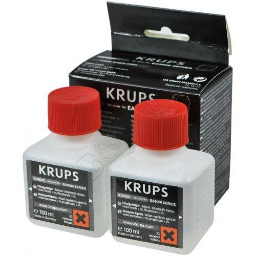 Жидкость для промывки капучинатора кофемашин KRUPS EA9000