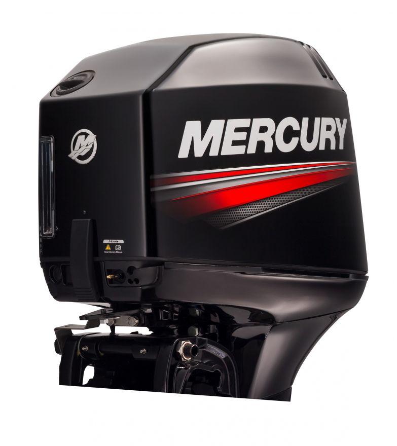 Мотор Mercury 50 МН/ЕО