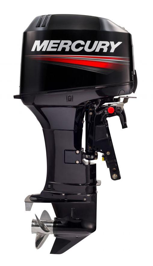 Мотор Mercury 50 ELPTO 697СС