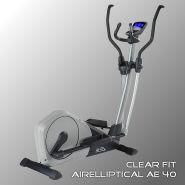 Эллиптический тренажер Clear Fit Air Elliptical AE 40