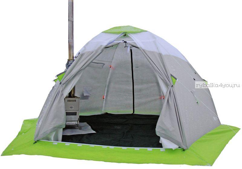 Купить Палатка зимняя ЛОТОС 5 Универсал Баня Т