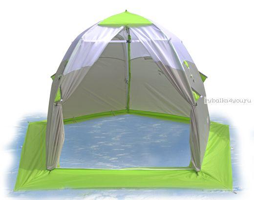 Купить Палатка зимняя Лотос 3 Универсал