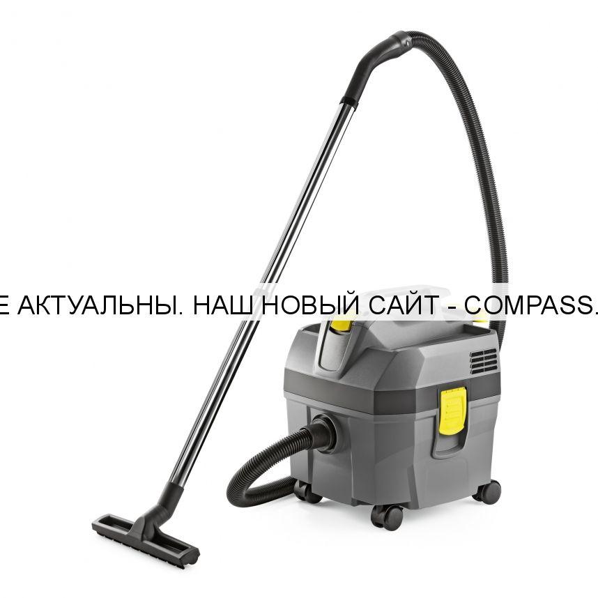 Пылесос для сухой и влажной уборки Karcher NT 20/1 Ap