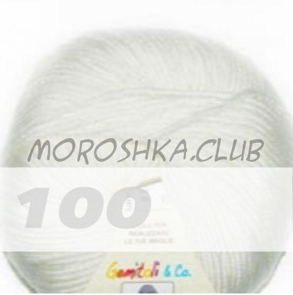 Белый Martine BBB (цвет 100)