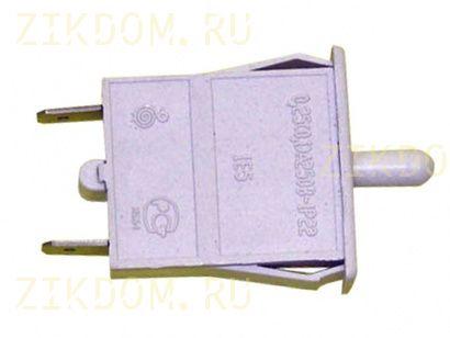 Выключатель света холодильника Indesit ВОК-3, C00851049-a