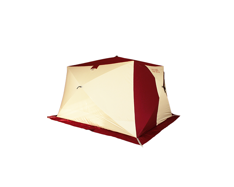 """Палатка """"Снегирь 2Т long"""""""
