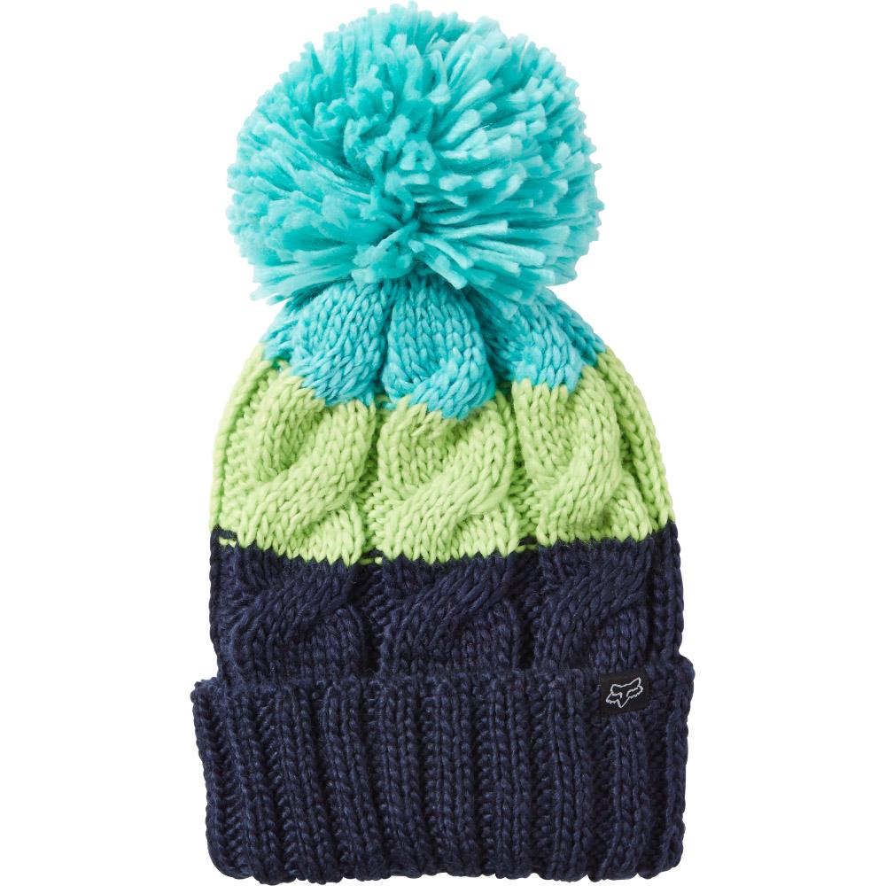 Fox - Valence шапка женская, синяя