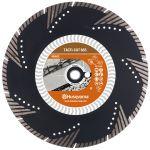 Диск алмазный HUSQVARNA TACTI-CUT S65 400 10 25.4/20
