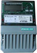 Счетчики электроэнергии трехфазные Меркурий с GSM модемом