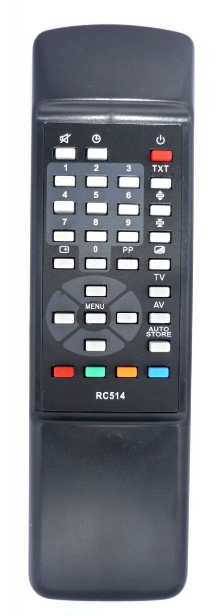 Erisson/Rekord/KARAT RC-514/517 (TV) (14GX37A7, 54ТЦ5278T, 51ТЦ5278T, L2815T)