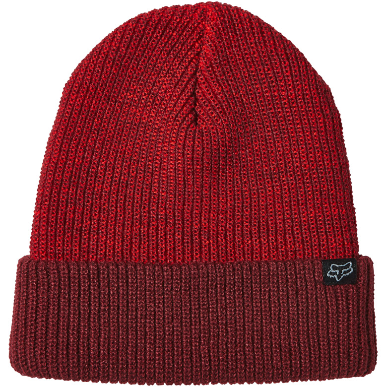 Fox - Incubator шапка, красная