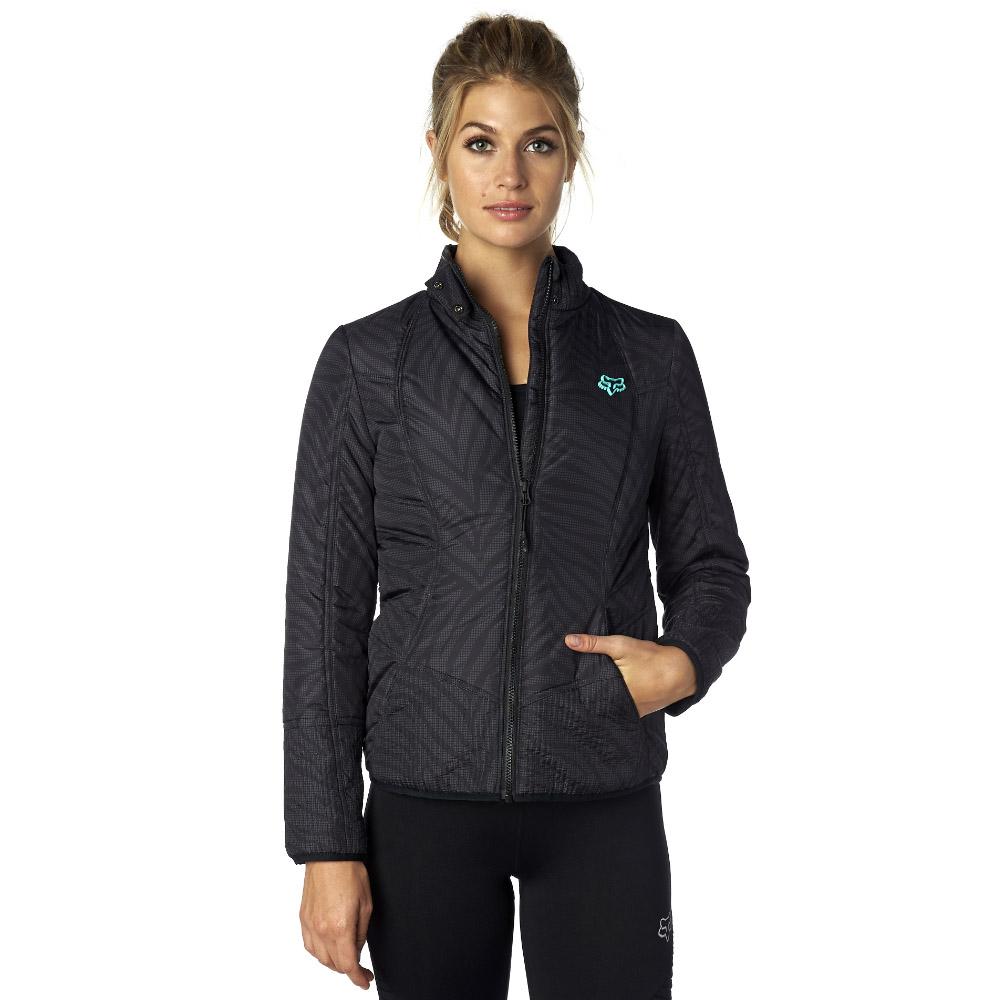 Fox - Sonar Jacket куртка женская, черная