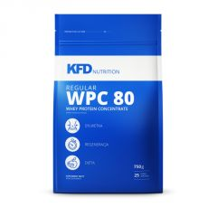 KFD Nutrition - Regular WPC 80