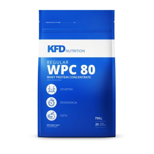 KFD Nutrition - Regular WPC 80