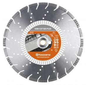 Диск алмазный HUSQVARNA VARI-CUT S65 500-25.4/20.0