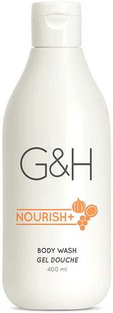 G&H Nourish+ Гель для душа