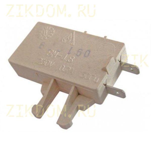 Выключатель для холодильника Атлант герконовый ВМ-4,8