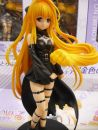 Фигурка To Love-Ru Darkness Trouble Golden Darkness