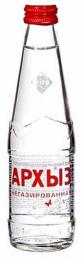 Вода Архыз негаз 0,5 литра стекло (1 уп./20 бут.)