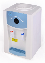 Кулер для воды AQUA WELL 03-T СК BH-YLR-03T LIHGT BLUE