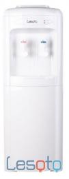 Кулер для воды LESOTO 222 LK white