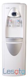 Кулер для воды LESOTO 444 LD silver