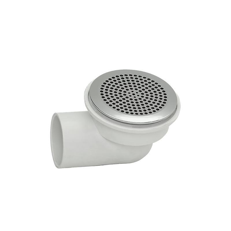 Водозабор FLAT MAXI хром