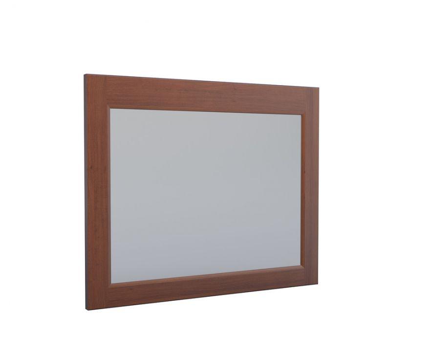 Зеркало для комода Парма (массив бука)   DreamLine