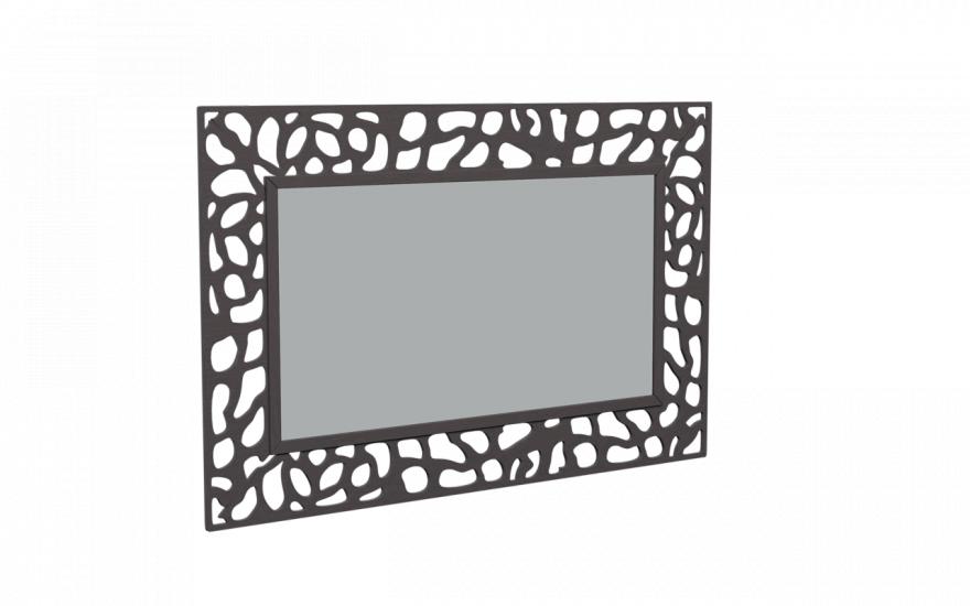 Зеркало для комода Веро (массив бука)   DreamLine