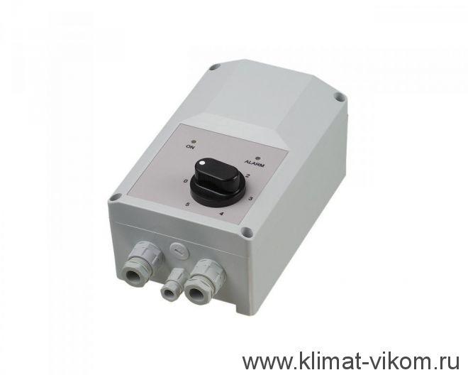 Регулятор скорости РСА 5Д-3.5-Т
