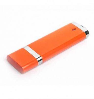 16GB USB-флэш накопитель Apexto, U206A, Оранжевый, глянцевый