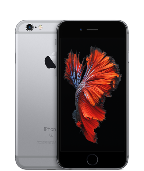Apple iPhone 6S Plus 128GB LTE Space Gray